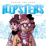 Cover Hipsters versus ...