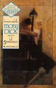 Die moderne Classics Illustrated-Ausgabe vom Berkley-Verlag.