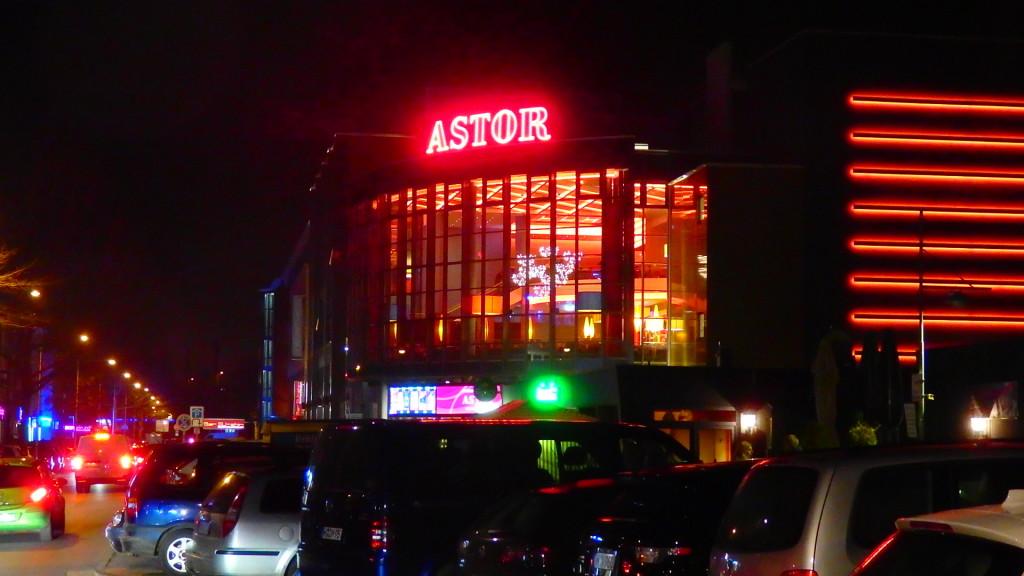 Ü40-Kino Astor