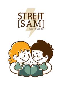 Cover Streitsam