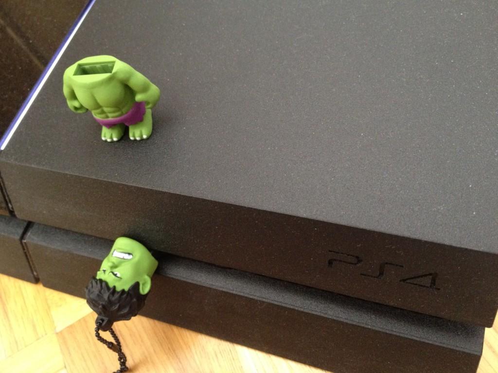 USB-Hulk