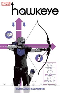 Hawkeye Megaband