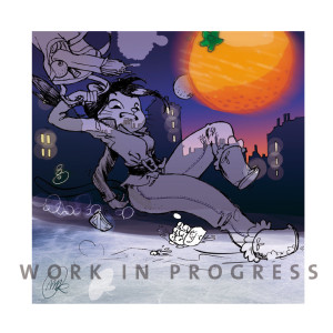 Work in Progress II