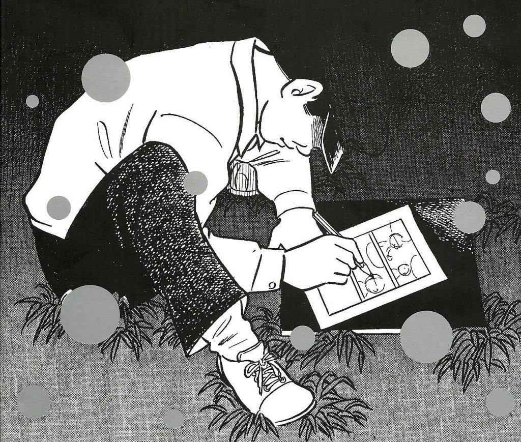 © Yoshihiro Tatsumi/Drawn & Quarterly