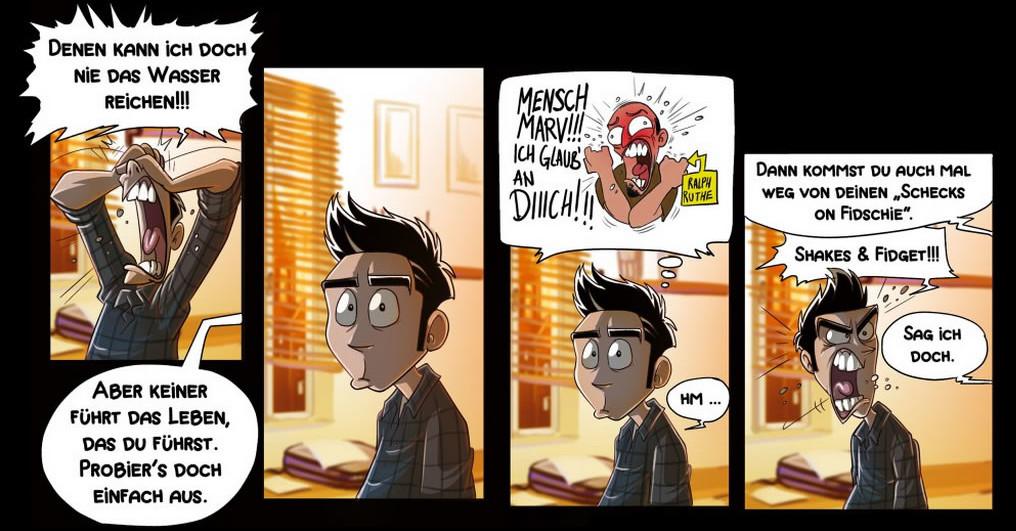 © Panini Comics