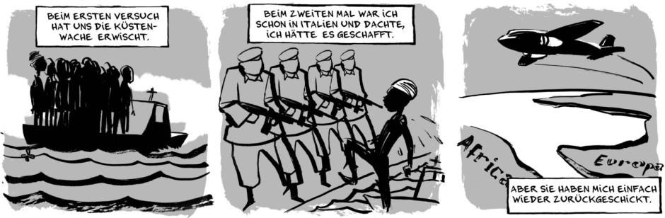 © Reinhard Kleist/Carlsen Verlag