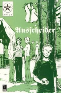 Ausscheider Cover