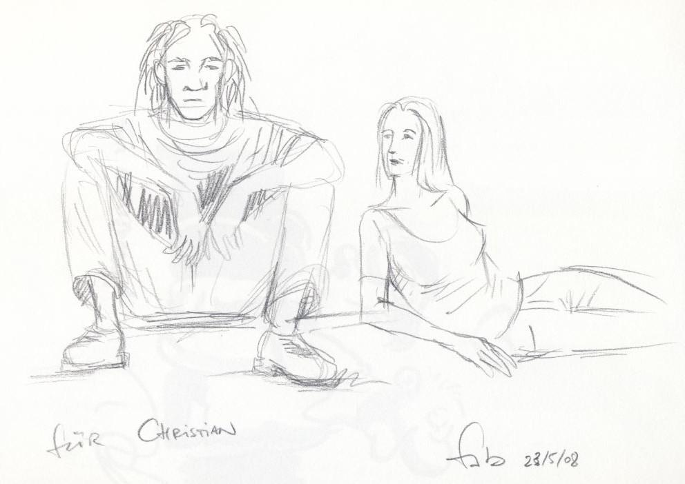 Fab Sketch