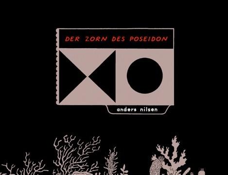 © avant-verlag, Anders Nilsen