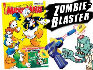 zombi blaster