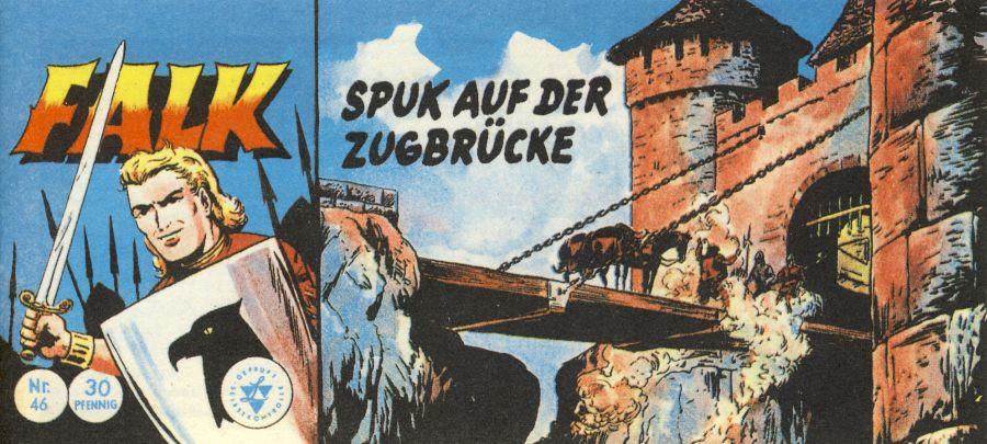 Falk 46, Lehning Verlag