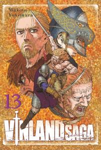 Vinland Saga 13