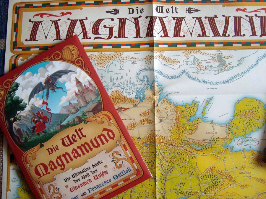 Magnamund