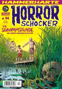 Horror Schocker 44
