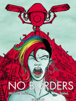 Cover von No Borders