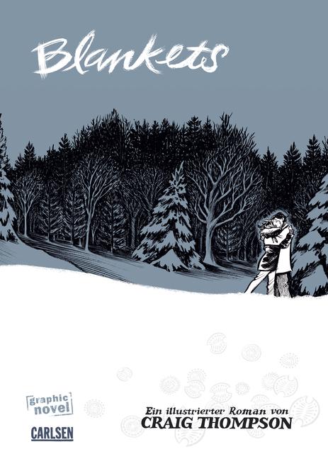 Cover von Blankets