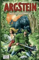 Cover von Argstein 1