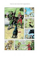 Seite aus Argstein 1