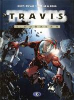 Travis 1 – Huracan