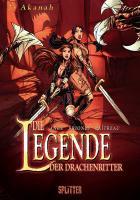 Die Legende der Drachenritter 2