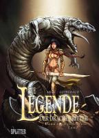 Die Legende der Drachenritter 3