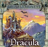 Hörspielreihe: Dracula