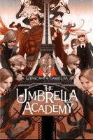 The Umbrella Academy #1