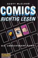 Comics richtig lesen (Understanding Comics)