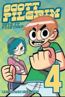 Scott Pilgrim Vol.4