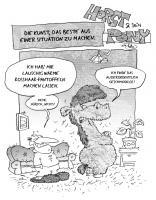 Horst und sein Pony 59