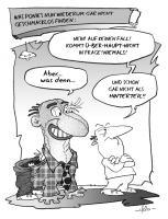 Horst und sein Pony 61