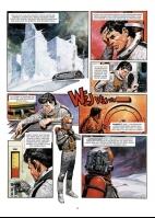 Seite aus Storm 1