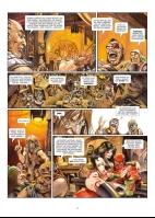 Seite aus Storm 23