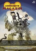 Cover Comicgate-Magazin 3