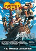Cover Comicgate-Magazin 5