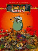 Donjon Parade