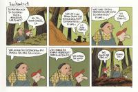 Das Genick und Obelix