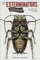 Cover von Exterminators 1