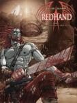 Cover Redhand 1