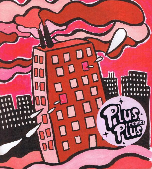 PlusPlus Comics