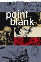 Cover Point Blank