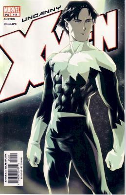 Northstar findet eine neue Heimat bei den X-Men
