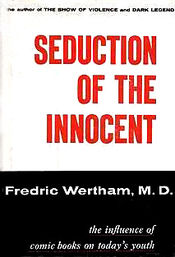 Zensuraufruf: Seduction of the Innocent