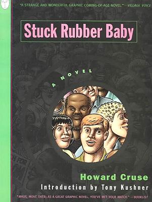 Stuck Ruber Baby
