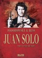 Cover Juan Solo 1