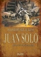Cover Juan Solo 2