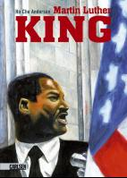 Cover Martin Luther King