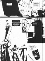 Seite aus dem Comic Martin Luther King