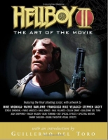 Hellboy – The Art of the Movie