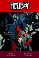 Hellboy 9 – Ruf der Finsternis